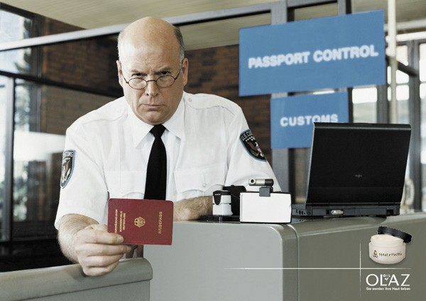 Transportation Security Administration Pre-Check Program