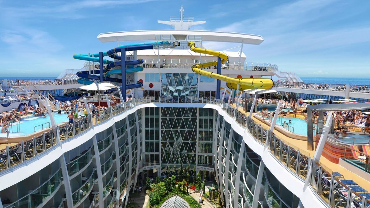 What's New In The Cruise Industry?