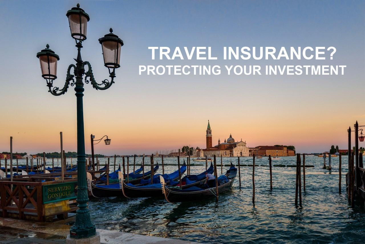 Why Travel Insurance?