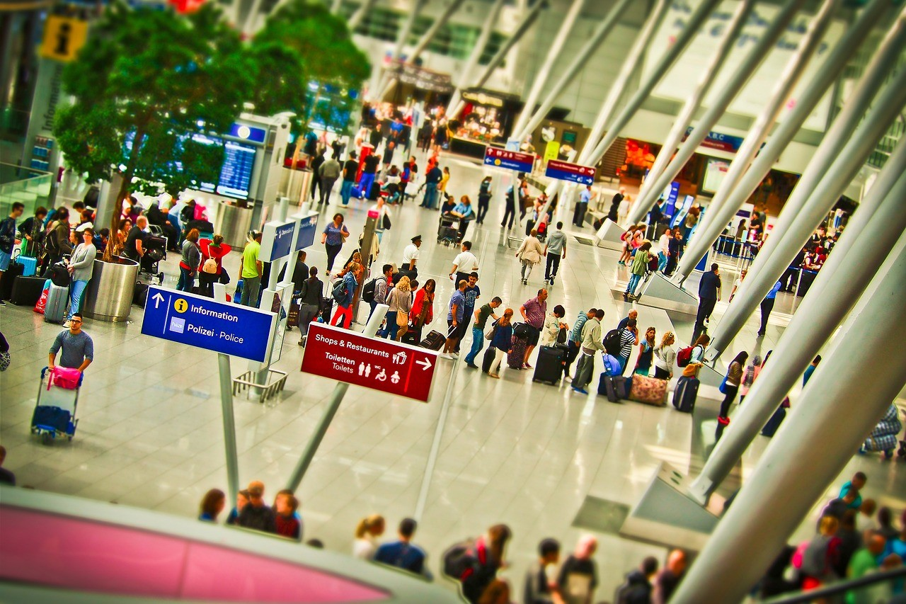Big Changes Coming In 2017 For Airline Travelers