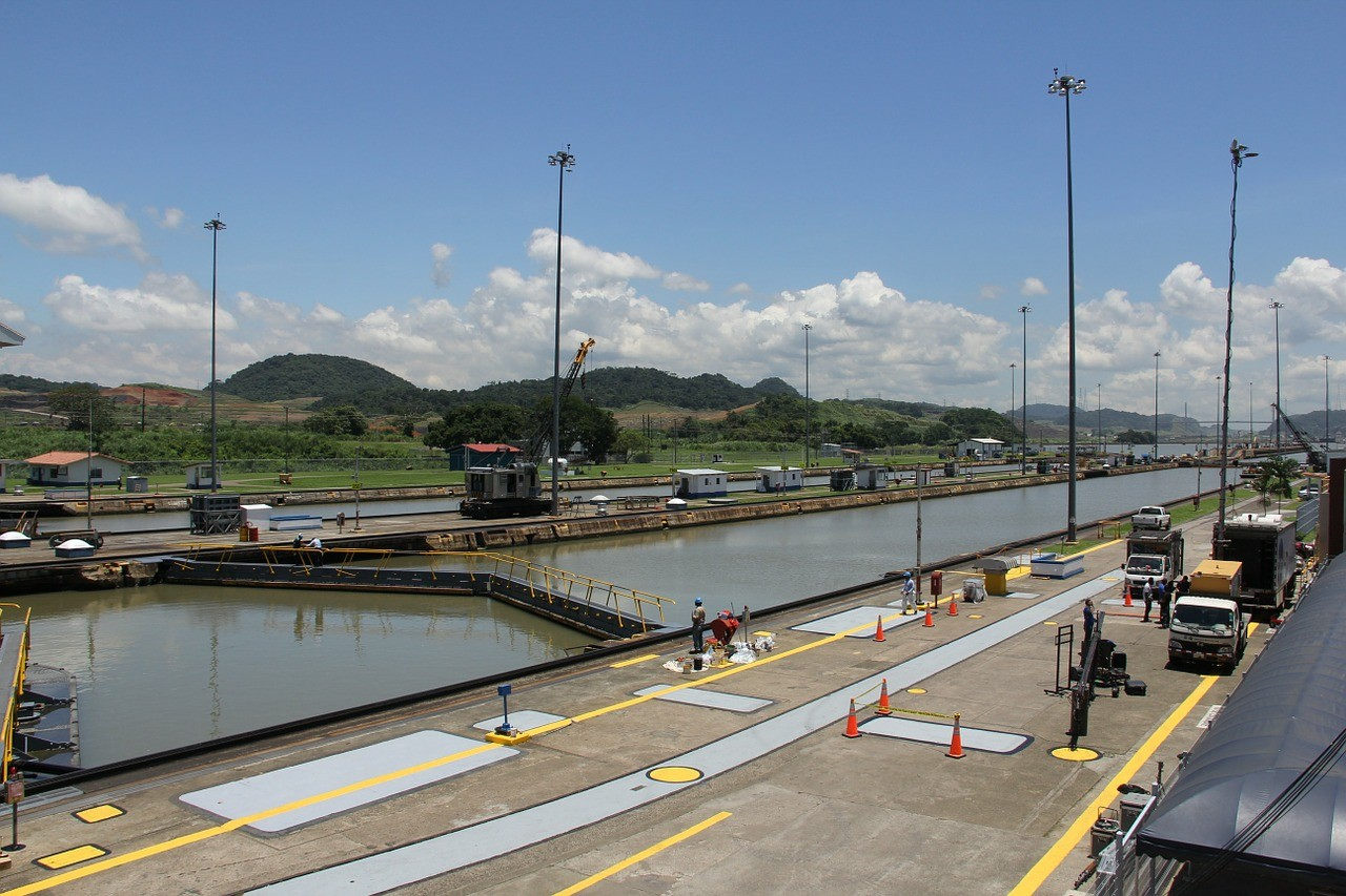 Panama Canal Revisited