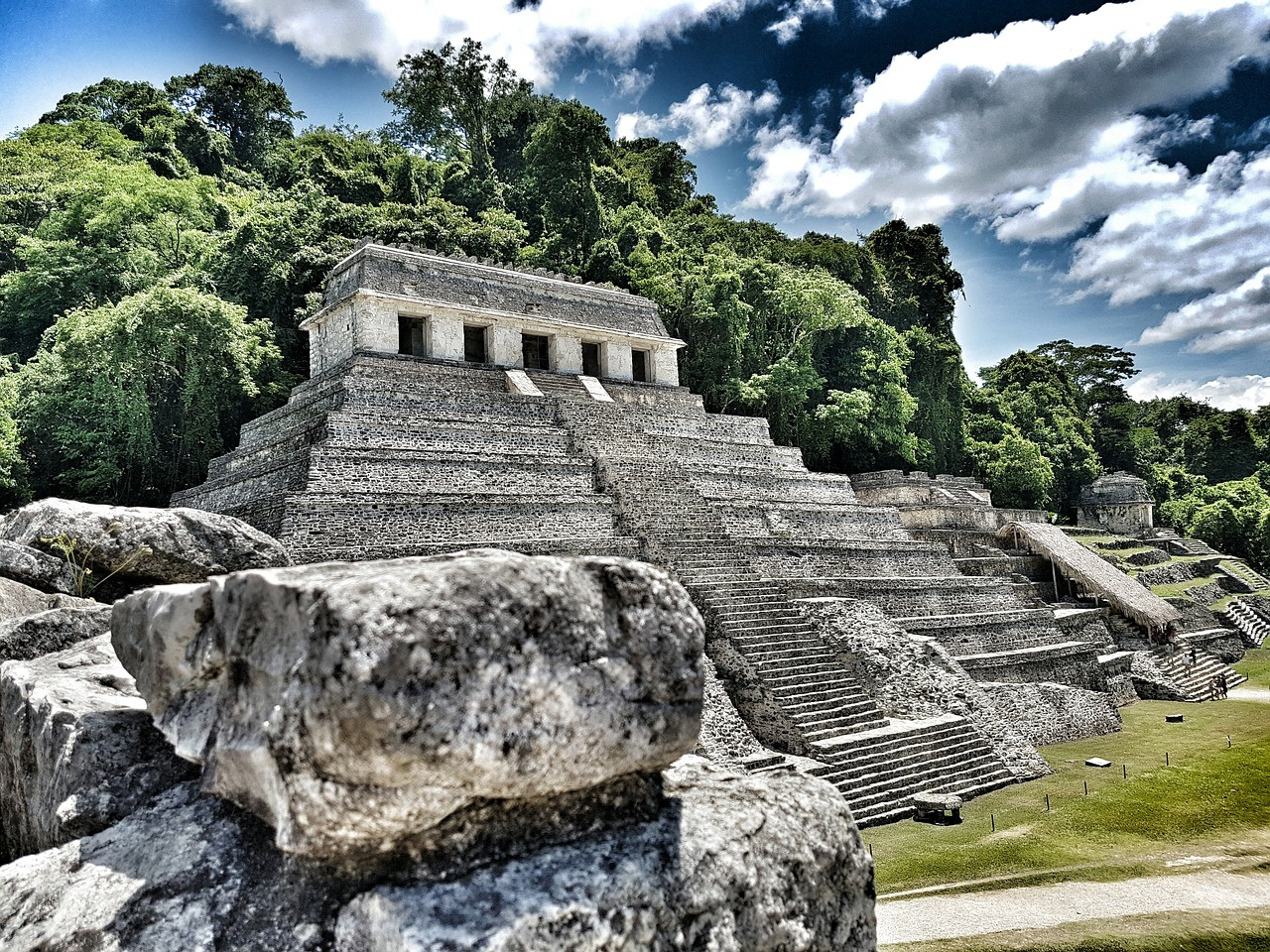 Mayan-Ruins-Mexico-The-Travel-Factory