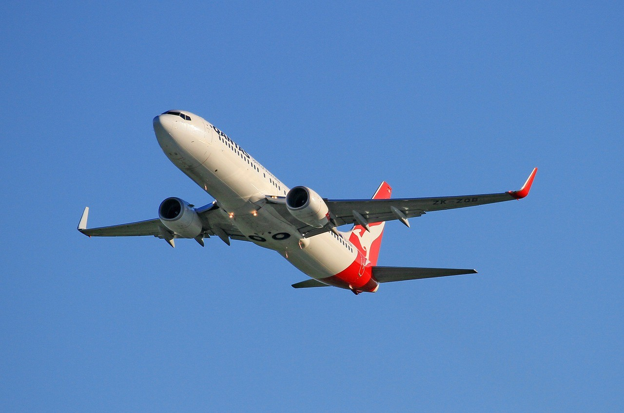 QANTAS Airlines - The Safest Airline In The World - The Travel Factory