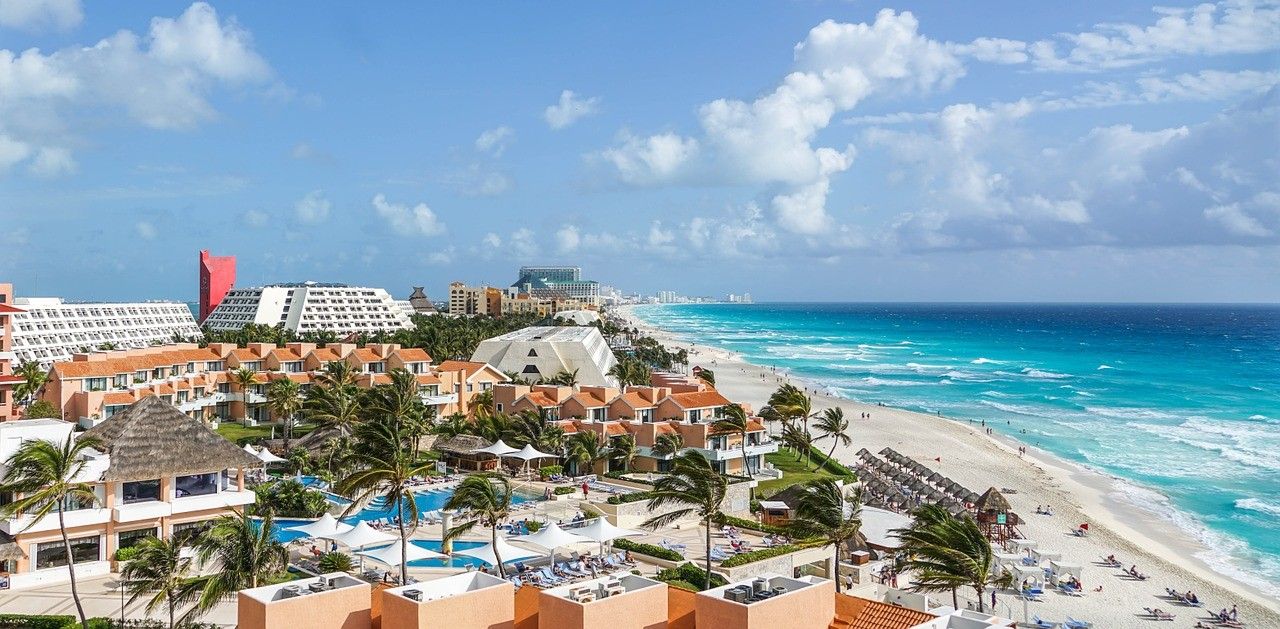 Visit Cancun on a Family Vacation in Mexico