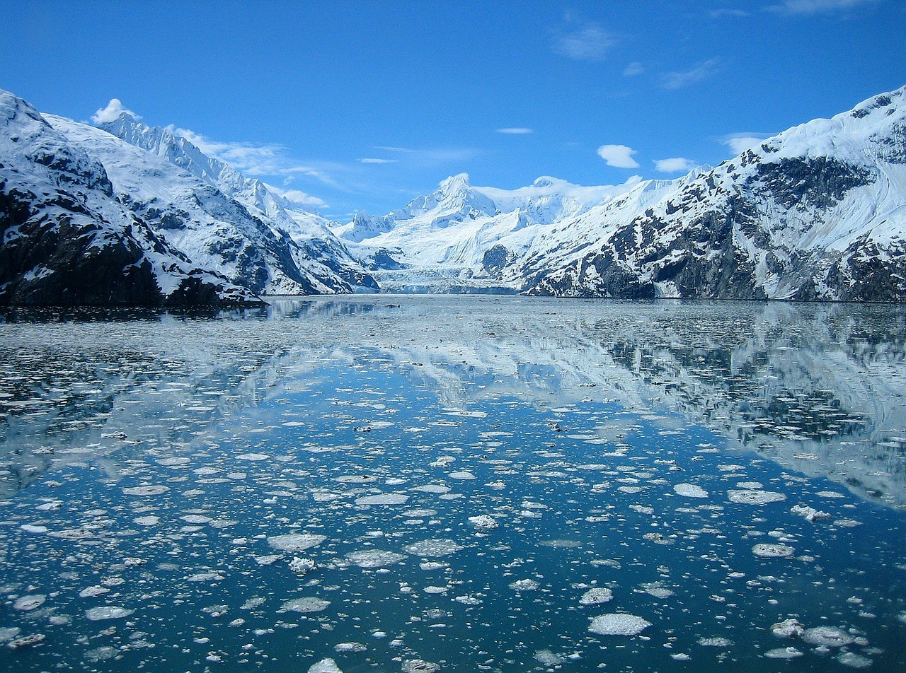 Glacier Bay in Alaska - The Travel Factory