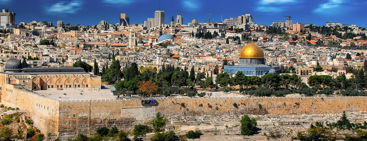 Travel to Israel - The Holy Land