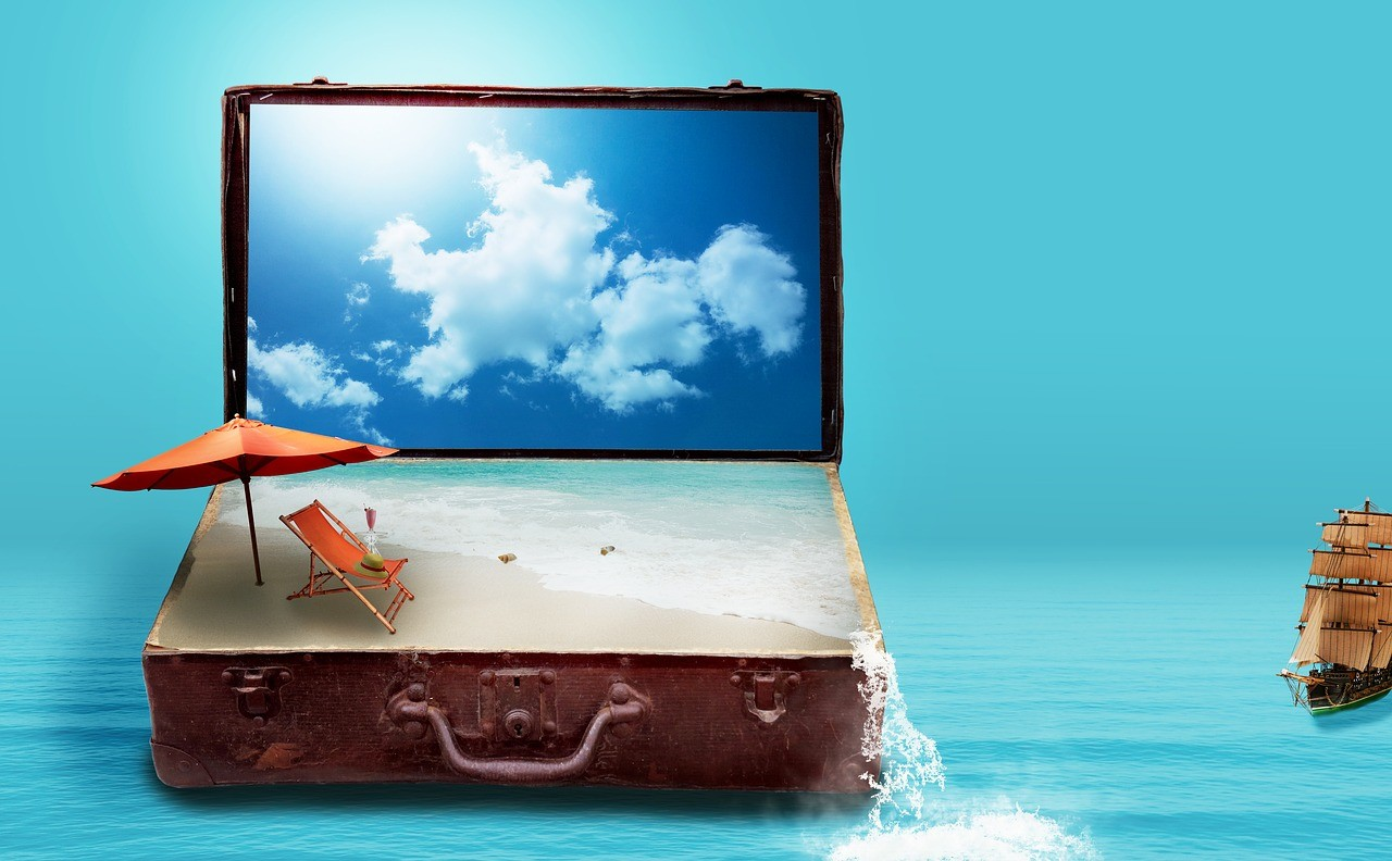 Holiday Travel with the The Travel Factory