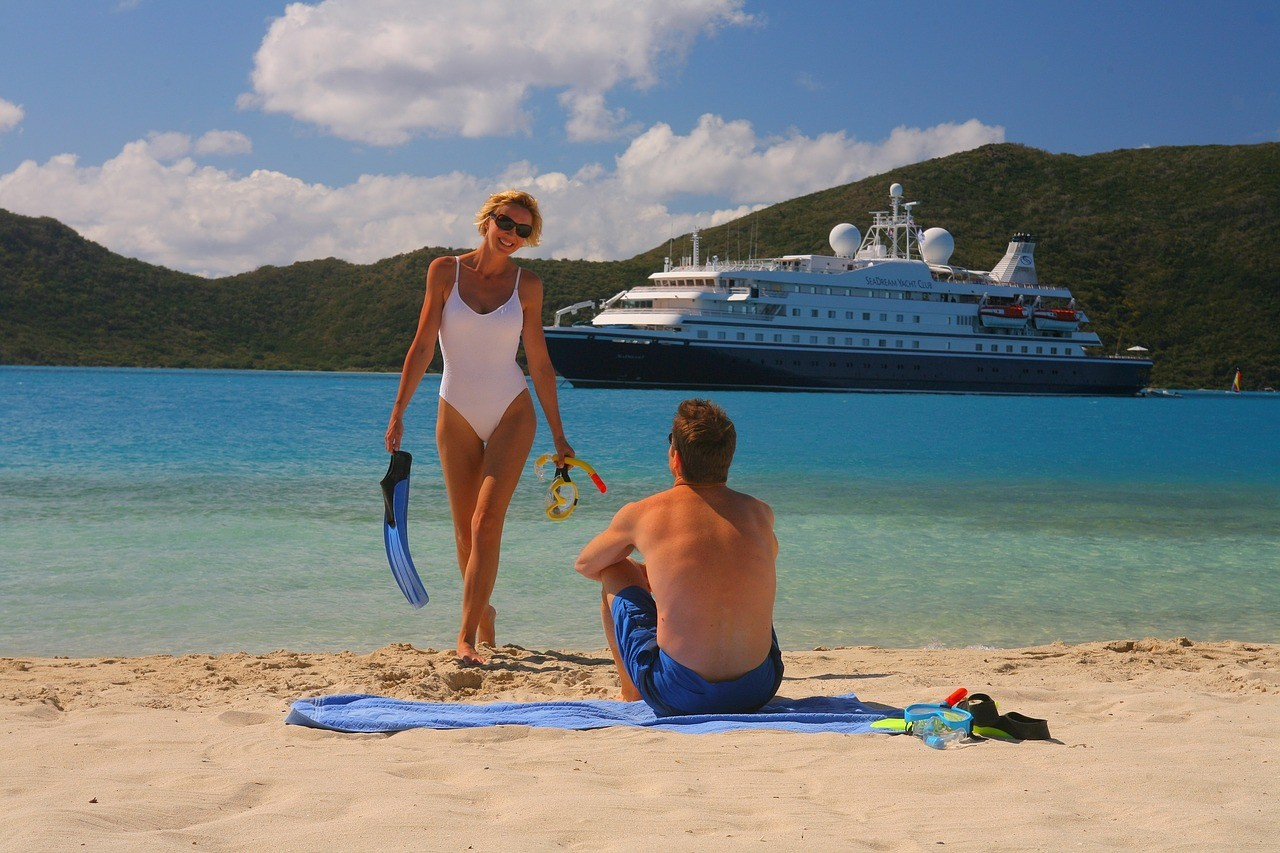 Travel Agents Selling Cruises