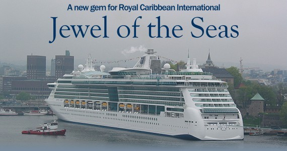 Speaking of good cruise deals!!!