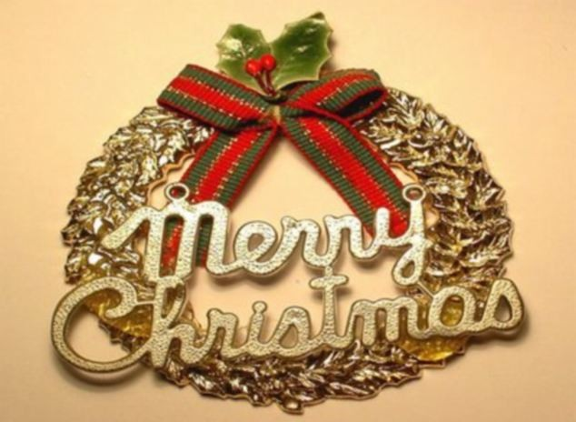 Merry Christmas From The Travel Factory!