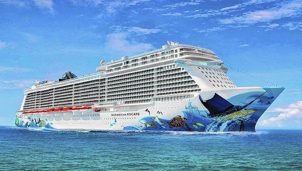 Cruise Happenings in 2015