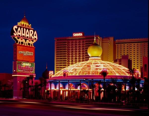 Travel Update on Las Vegas