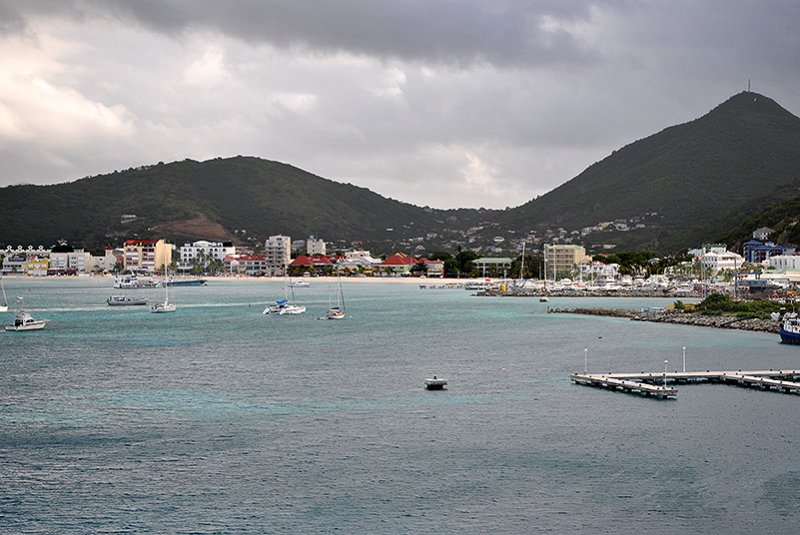 st. maarten - eastern carribean cruise - the travel factory