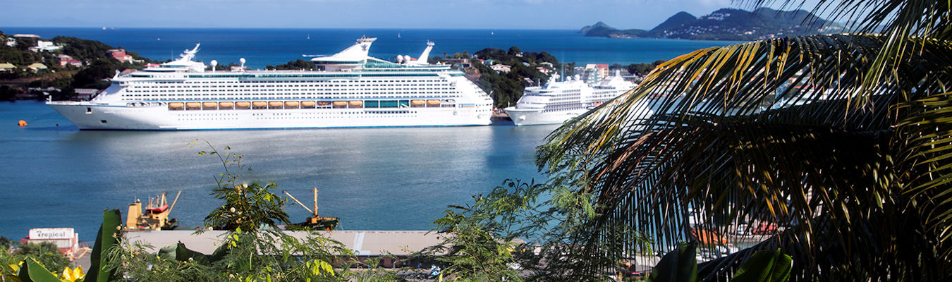 Cruising the Caribbean with The Travel Factory
