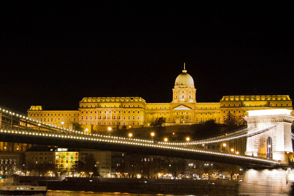The Travel Factory - Danube River Cruise