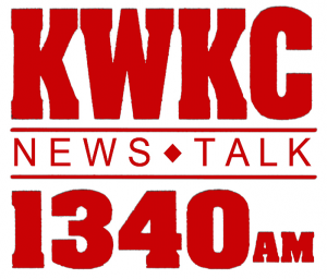 KWKC News Talk 1340 am